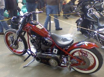 ace of spades bike