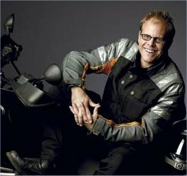 Alton Brown of Good Eats