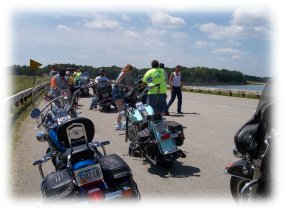 bikes at brushy creek photo