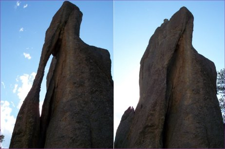 eye of the needle vulva rock