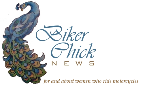Biker Chick News