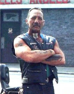 sonny barger net worth