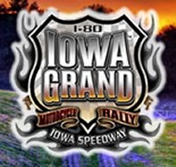 Iowa Grand Motorcycle Rally July 25-28, 2012