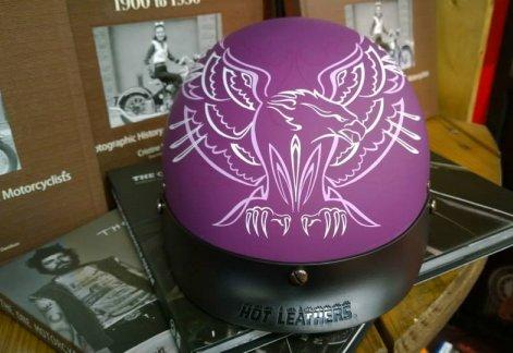helmetbooks