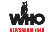 who radio logo