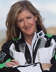 Deena Mastracci | Biker Chick News