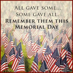 Memorial Day 2016 | Biker Chick News