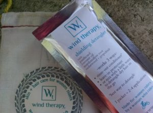 Wind Therapy Products   Biker Chick News