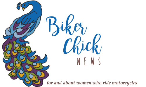 Biker Chick News