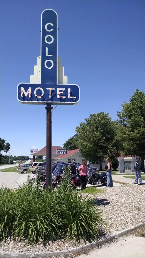 Colo Motel | Biker Chick News