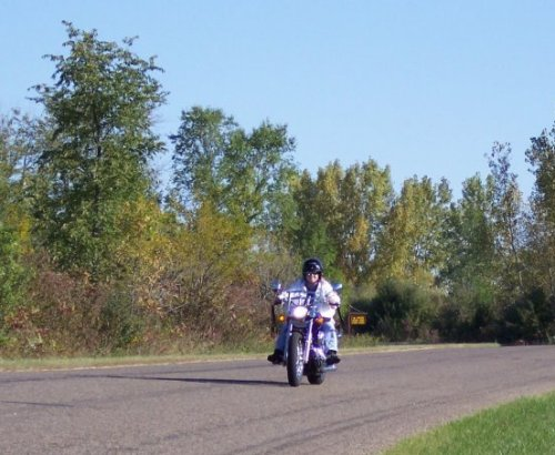 Improve your riding skills | Biker Chick News