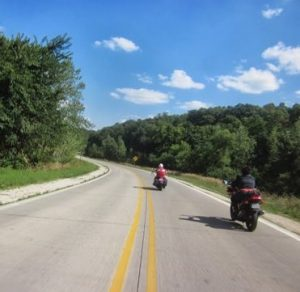 Backroads of Iowa | Biker Chick News