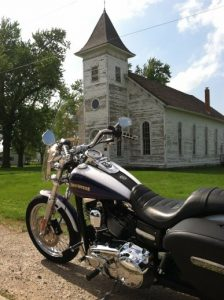 Palmyra Church | Biker Chick News