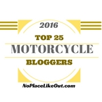 Top 25 Motorcycle Blogger | Biker Chick News