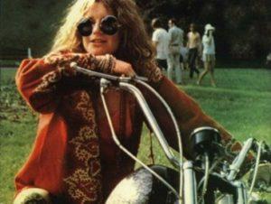 Janis Joplin | Biker Chick News